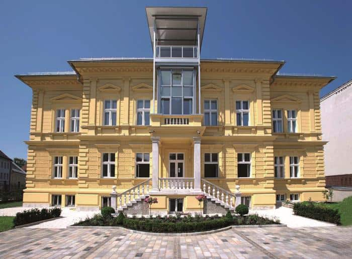 Palais Fugger 700x300