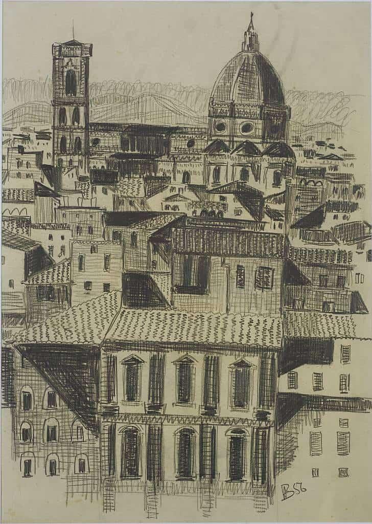 Herbert Breiter Florenz