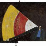 Gerald Thomaschütz, Die Fahne hoch – Wiederbetätigungsobjekt