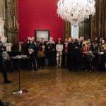 Zoran Music Ausstellungseröffnung 2019