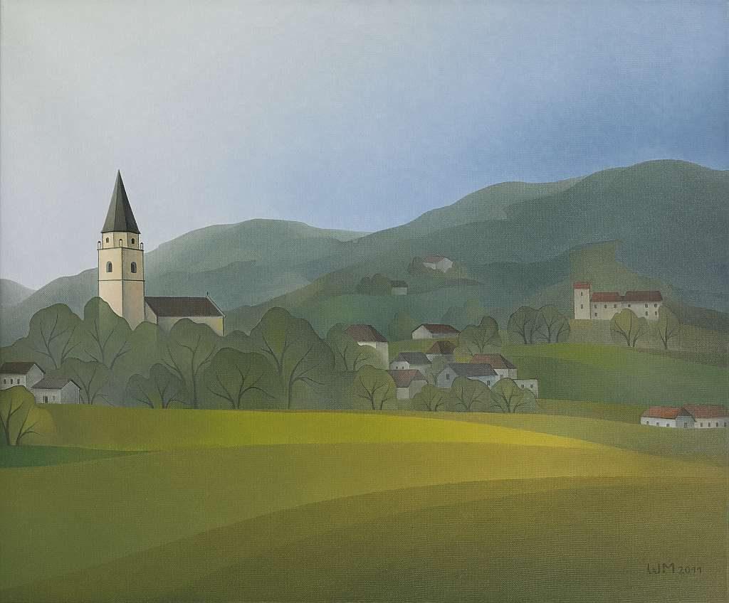 Burgi Maierhofer, St. Ruprecht