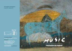 Music Ausstellung in Klagenfurt