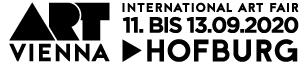 Logo Art Vienna 2020